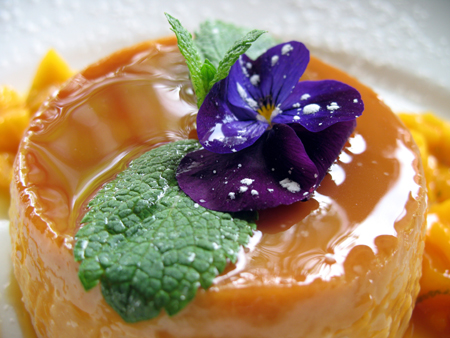 Frontera Grill's Flan was one of the highlights of 2007.  What goodies will we find in 2008?